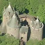 Castell Coch (Birds Eye)