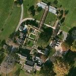 Bunny Mellon's Estate (Bing Maps)