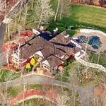 James M. Schell's Estate (Birds Eye)
