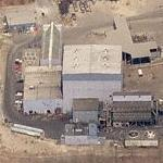 Exeter Energy Power Plant (Tire Incinerator) (Birds Eye)