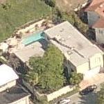 Naya Rivera's House (former)