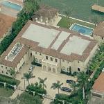Oscar Feldenkreis' House
