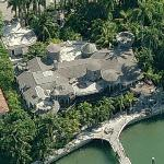 Bill Roedy's House (Birds Eye)