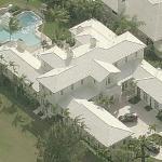 Scott Burkhead's House
