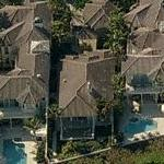 Bob Vlasic's house