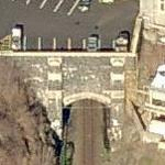 West Point Tunnel (Birds Eye)