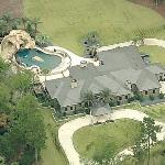 Ricky Carmichael's House (Birds Eye)