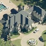 Leonard Leichus' House (Birds Eye)