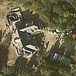 Dennis Bergkamp's House