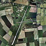RAF Kirmington (Humberside Airport)