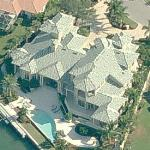 Jerald Kamiel's House (Birds Eye)