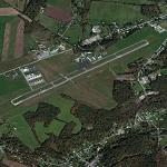 Somerset County Airport (Bing Maps)