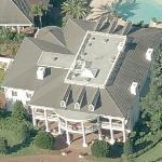 Leslie Muma's House