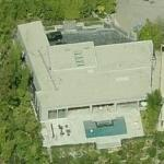 John Modell's House (Birds Eye)