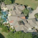David Ilfeld's House (Birds Eye)