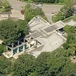 Simon Cowell's House (Birds Eye)