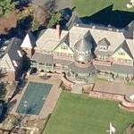 "Michael ""Mickey"" Herbert's House (former Owner of the Bridgeport Bluefish) (Birds Eye)"