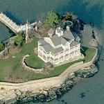"John G Chiarella's ""Wheeler Island"""