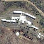 Silvermine Military Facility (Bing Maps)