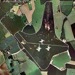 RAF Ludford Magna
