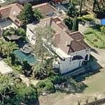 Gina Rinehart's House (Birds Eye)