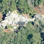 David A. Dodd's House (Birds Eye)