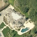 Brent Laidlaw's House (Birds Eye)
