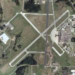 Akron-Canton Regional Airport (Bing Maps)