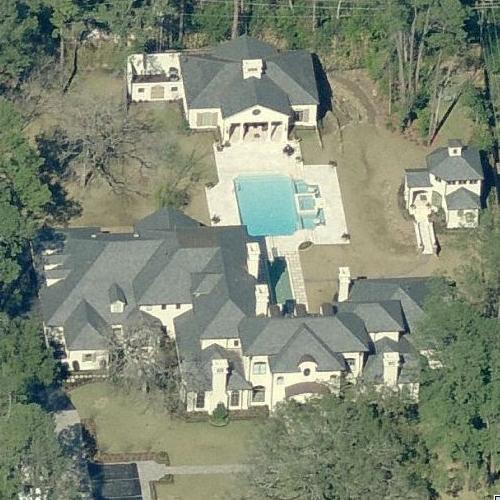joel osteen u0026 39 s house in houston  tx  google maps    2