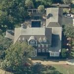 Randy & Paula White's House (Birds Eye)