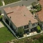 Benny Hinn's House (Birds Eye)