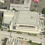 Meydenbauer Center (Bing Maps)
