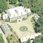 Bud Hyler's House (Birds Eye)