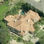 Raymond DeAngelo's House