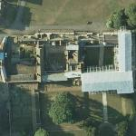 Apethorpe Hall (Bing Maps)