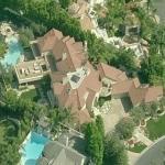Eileen Talebi's House