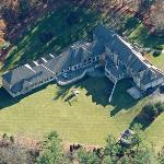 Bruce R. Bond's House (Birds Eye)