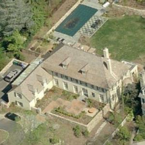 Timothy Helmig's House (Birds Eye)