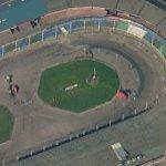 Wimbledon Stadium (Bing Maps)
