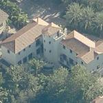 Carlos Migoya's House