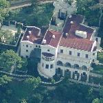 Uri Shefler's House
