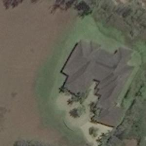 Ben Stiller's house (Bing Maps)