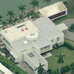 Todd Micheal Glaser's House (Former) (Birds Eye)