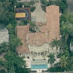 Wayne M. Pathman's House (Birds Eye)