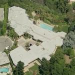 Bob Manoukian's House (Bing Maps)