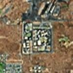 Airway Heights Corrections Center (Bing Maps)