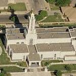 LDS Temple - Lubbock (Bing Maps)
