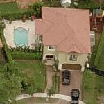 Marco Rubio's House (Birds Eye)