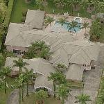 Luis Capo's House