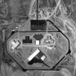 Crowley County Correctional Facility (Bing Maps)